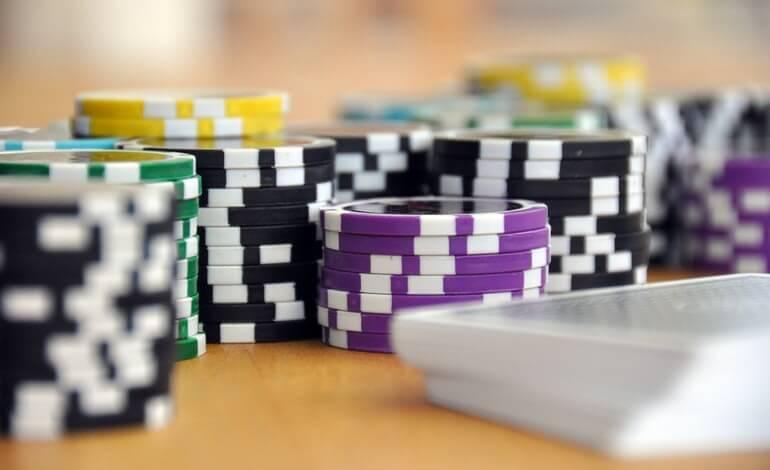 casino history featured image liberty gambling