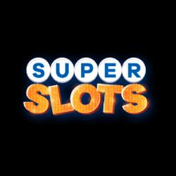 super slots logo best us gambling sites 2021 liberty gambling